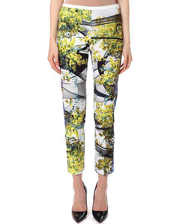 женская брюки Clover Canyon, сезон: лето 2014. Купить за 8100 руб.   Фото 1