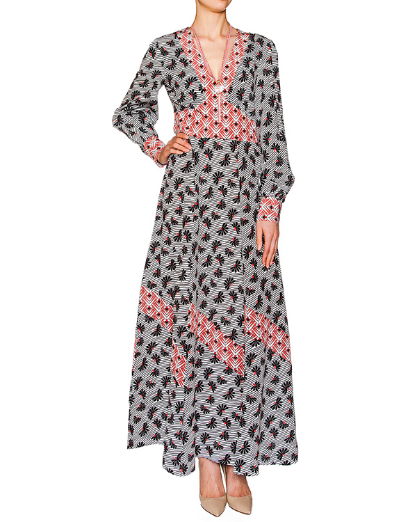 женская платье Simona Corsellini, сезон: лето 2016. Купить за 21900 руб. | Фото 3