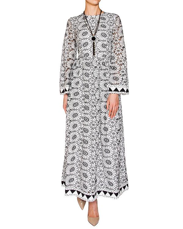 женская платье Simona Corsellini, сезон: лето 2016. Купить за 20200 руб. | Фото 3
