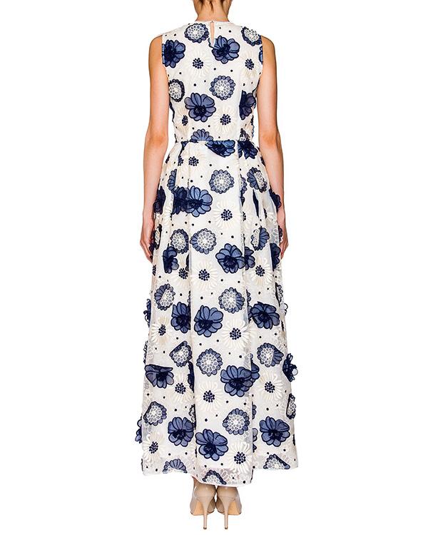 женская платье Simona Corsellini, сезон: лето 2016. Купить за 25800 руб. | Фото 2