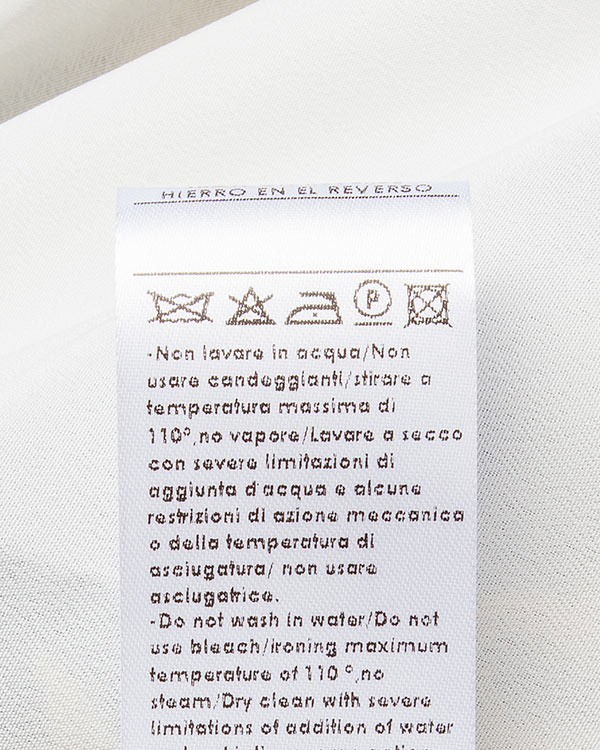 женская платье Simona Corsellini, сезон: лето 2016. Купить за 25800 руб. | Фото 5
