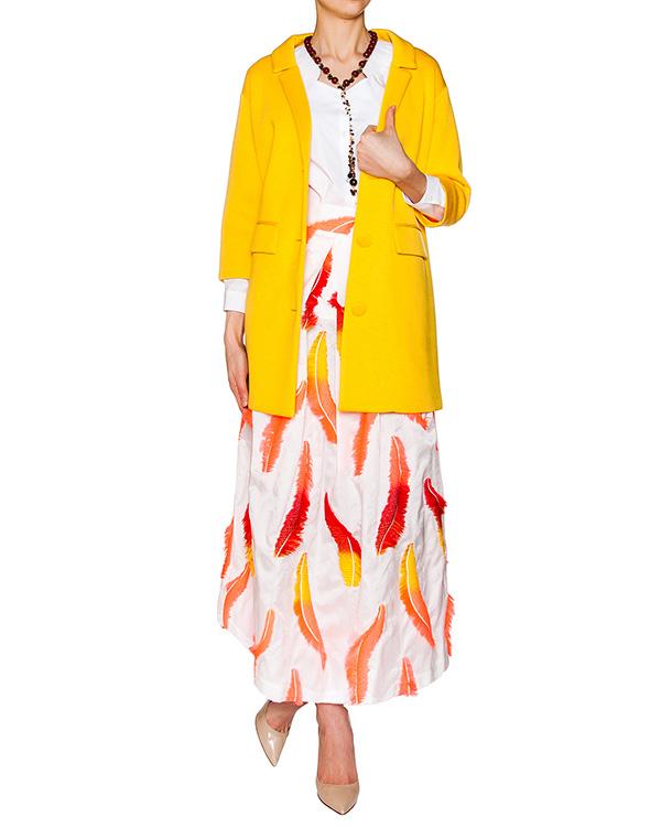 женская юбка Simona Corsellini, сезон: лето 2016. Купить за 12200 руб. | Фото 3