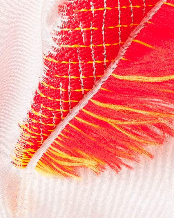 женская юбка Simona Corsellini, сезон: лето 2016. Купить за 12200 руб. | Фото 4