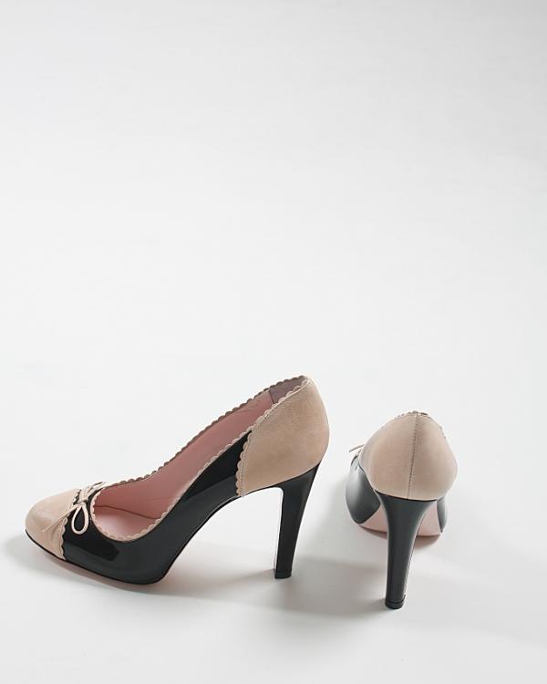 женская туфли Valentino Red, сезон: лето 2012. Купить за 8000 руб. | Фото $i