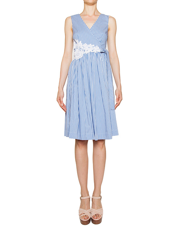 платье  артикул CRUISE721075Z марки P.A.R.O.S.H. купить за 19200 руб.