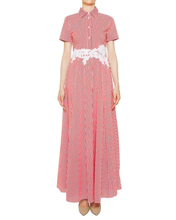 женская платье P.A.R.O.S.H., сезон: лето 2017. Купить за 12300 руб. | Фото $i