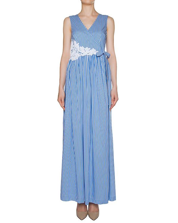 платье  артикул CRUISE721234Z марки P.A.R.O.S.H. купить за 22600 руб.