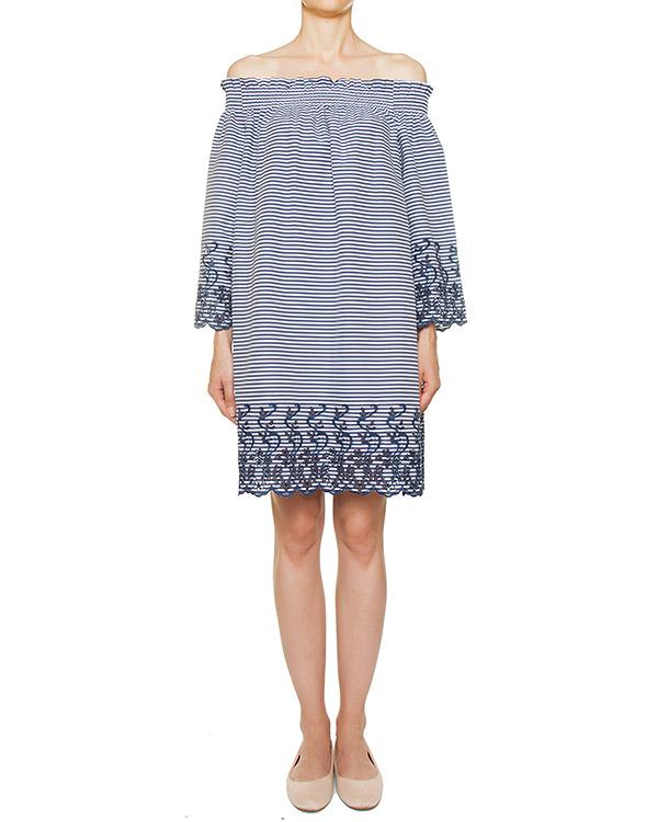 платье  артикул CRURIC730215 марки P.A.R.O.S.H. купить за 20900 руб.