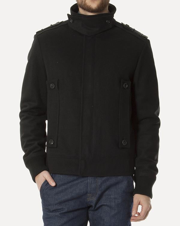 мужская куртка Cavalli Class, сезон: зима 2012/13. Купить за 11600 руб. | Фото 1
