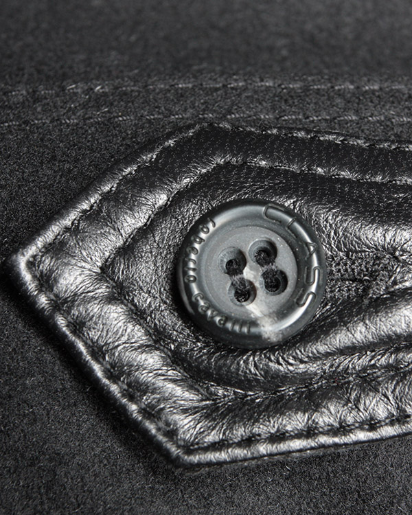 мужская куртка Cavalli Class, сезон: зима 2012/13. Купить за 11600 руб. | Фото 4