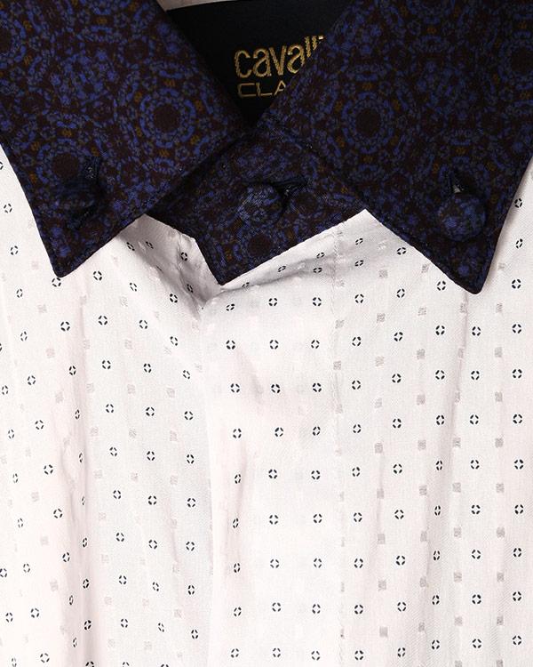 мужская рубашка Cavalli Class, сезон: лето 2014. Купить за 7400 руб. | Фото $i