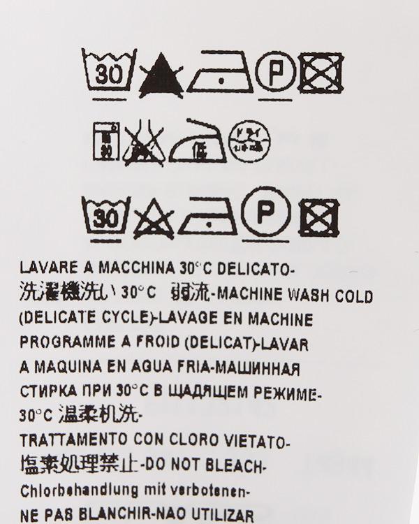 мужская рубашка Cavalli Class, сезон: лето 2014. Купить за 6600 руб. | Фото 5