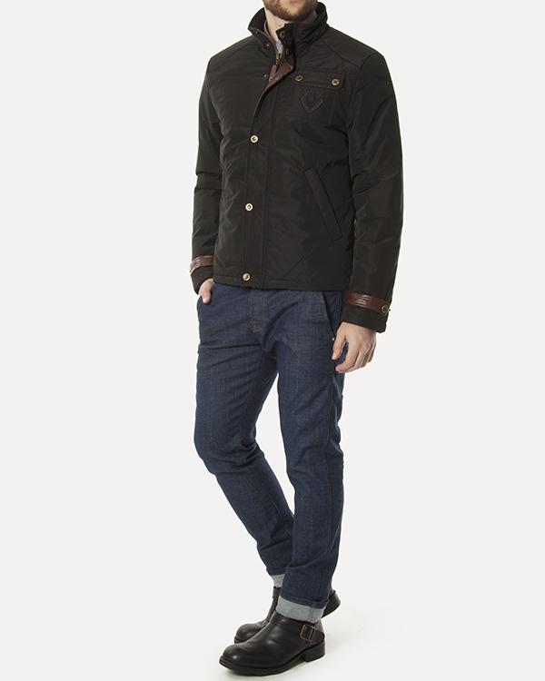 мужская куртка Cavalli Class, сезон: зима 2012/13. Купить за 12300 руб. | Фото 3