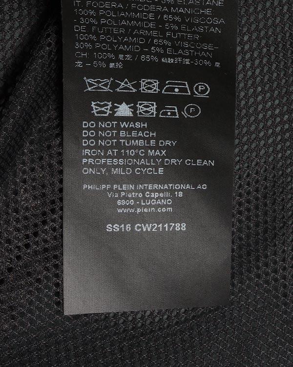 женская куртка PHILIPP PLEIN, сезон: лето 2016. Купить за 137300 руб. | Фото 5
