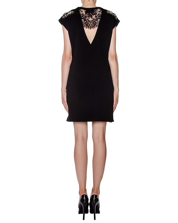 женская платье PHILIPP PLEIN, сезон: зима 2016/17. Купить за 35000 руб. | Фото 3