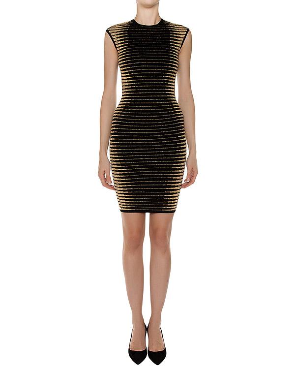 платье  артикул CW413383 марки PHILIPP PLEIN купить за 34400 руб.