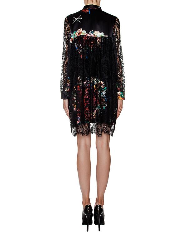женская платье PHILIPP PLEIN, сезон: зима 2016/17. Купить за 57500 руб. | Фото 2