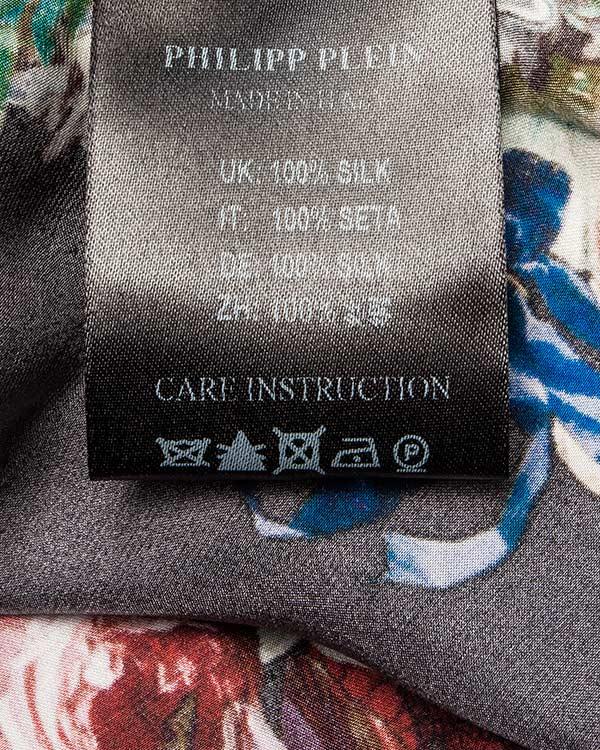 женская платье PHILIPP PLEIN, сезон: зима 2016/17. Купить за 57500 руб. | Фото 5
