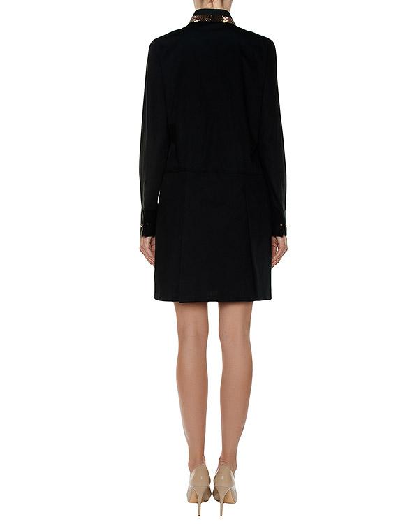 женская платье PHILIPP PLEIN, сезон: зима 2016/17. Купить за 71900 руб. | Фото $i
