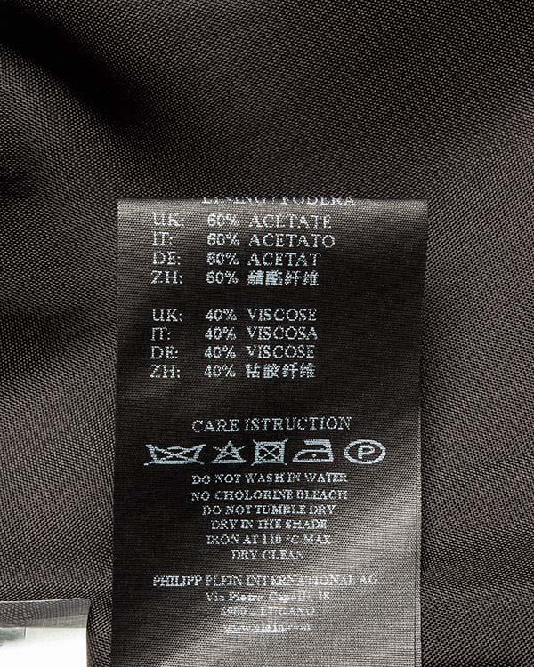 женская платье PHILIPP PLEIN, сезон: лето 2016. Купить за 135000 руб. | Фото 5