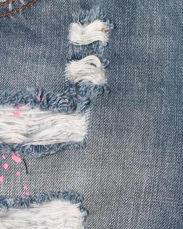 женская шорты PHILIPP PLEIN, сезон: лето 2016. Купить за 26000 руб. | Фото 4