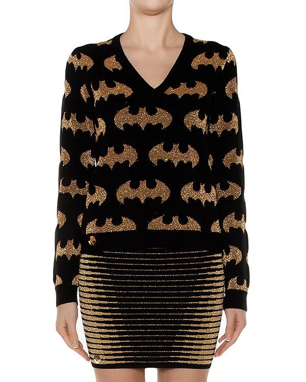 пуловер  артикул CW623398 марки PHILIPP PLEIN купить за 30000 руб.