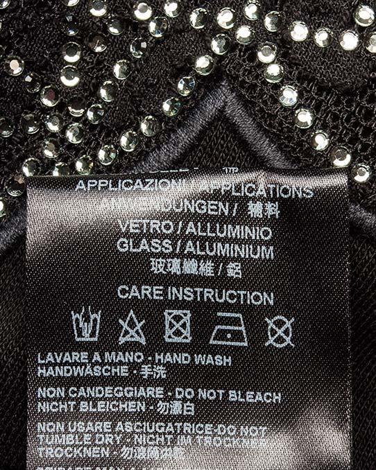 женская брюки PHILIPP PLEIN, сезон: зима 2016/17. Купить за 25600 руб. | Фото 5