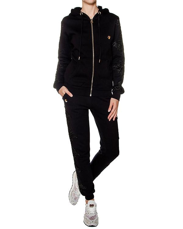 женская брюки PHILIPP PLEIN, сезон: зима 2016/17. Купить за 20600 руб. | Фото $i