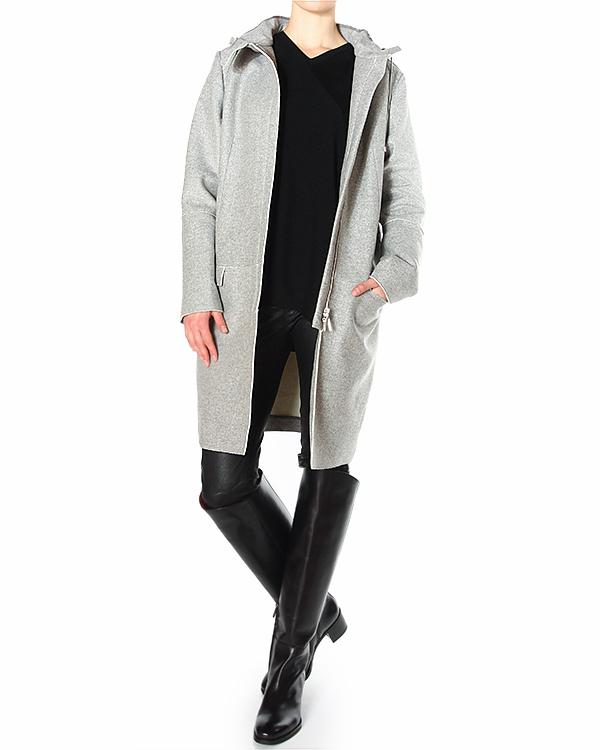 женская пальто CoSTUME NATIONAL, сезон: зима 2014/15. Купить за 47300 руб. | Фото 3