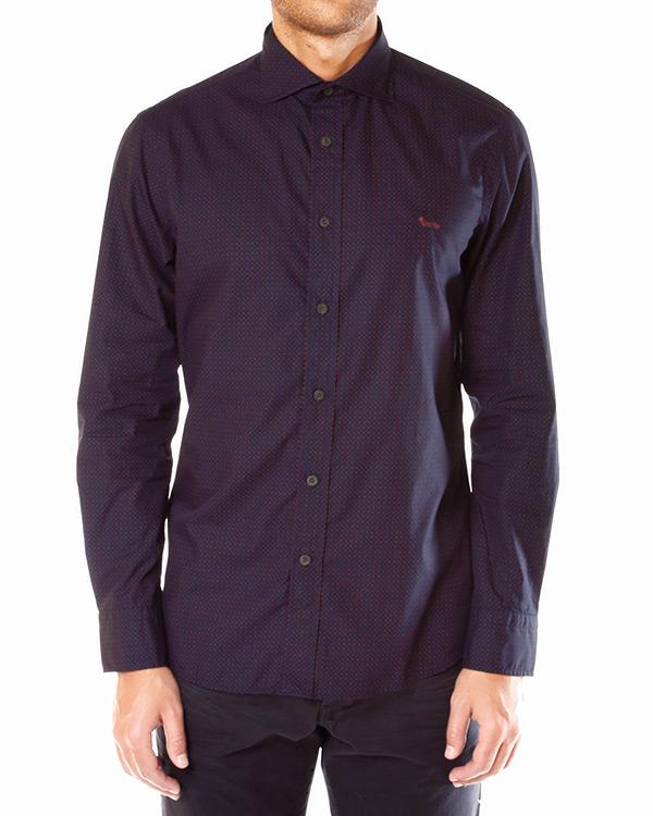 мужская рубашка Harmont & Blaine, сезон: зима 2013/14. Купить за 5000 руб.   Фото 1