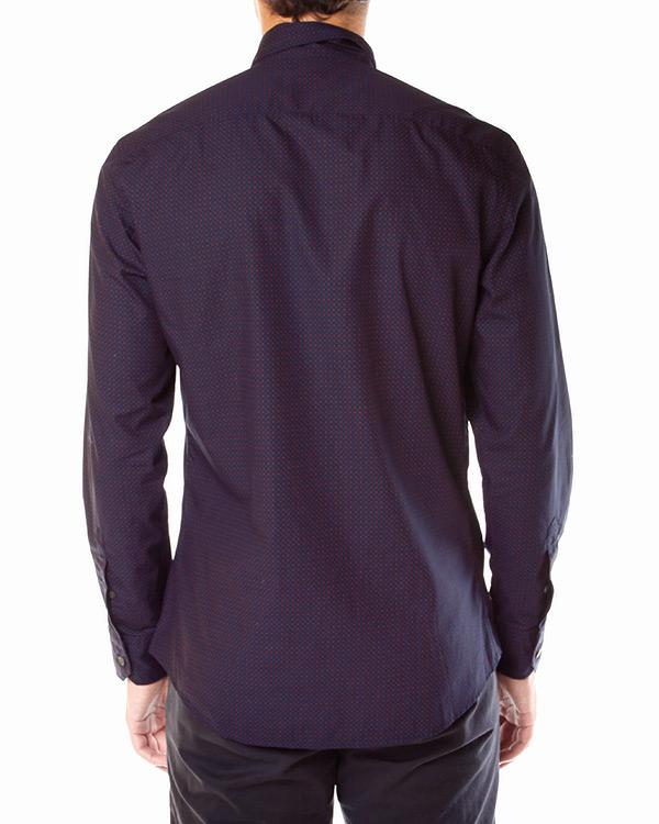мужская рубашка Harmont & Blaine, сезон: зима 2013/14. Купить за 5000 руб.   Фото 2