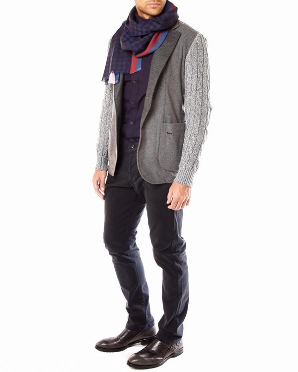 мужская рубашка Harmont & Blaine, сезон: зима 2013/14. Купить за 5000 руб.   Фото 3