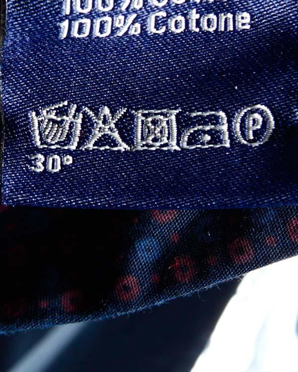 мужская рубашка Harmont & Blaine, сезон: зима 2013/14. Купить за 5000 руб.   Фото 5