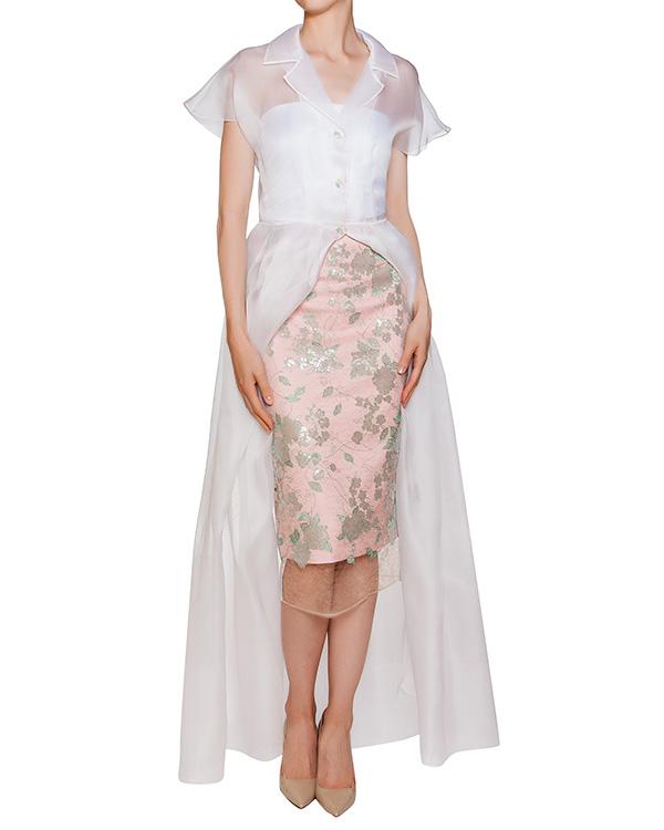женская платье Graviteight, сезон: лето 2016. Купить за 32000 руб. | Фото 3
