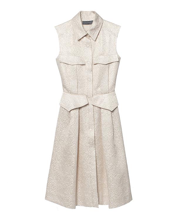 женская платье Graviteight, сезон: лето 2016. Купить за 33800 руб. | Фото 1