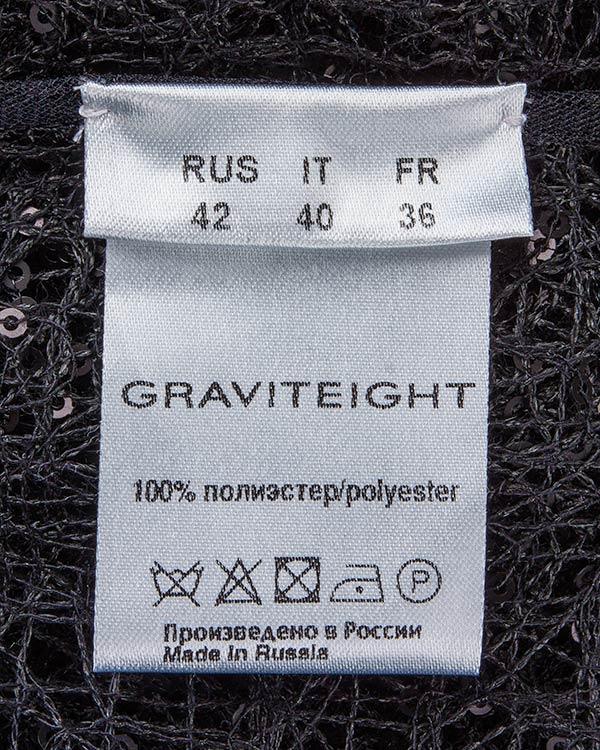 женская платье Graviteight, сезон: лето 2016. Купить за 15000 руб. | Фото 5
