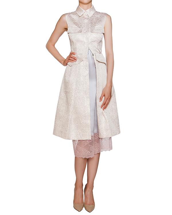 женская платье Graviteight, сезон: лето 2016. Купить за 39400 руб. | Фото 3