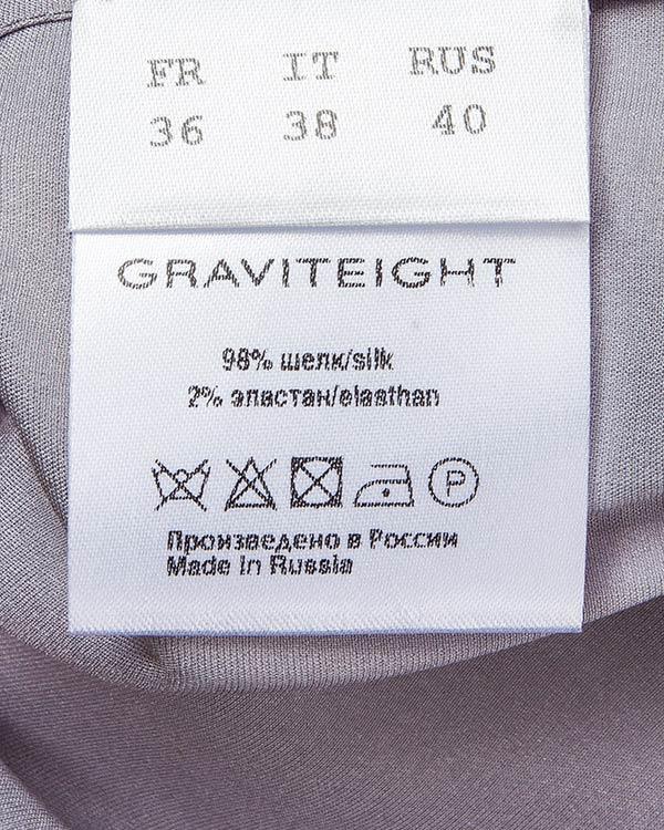 женская платье Graviteight, сезон: лето 2016. Купить за 39400 руб. | Фото 5