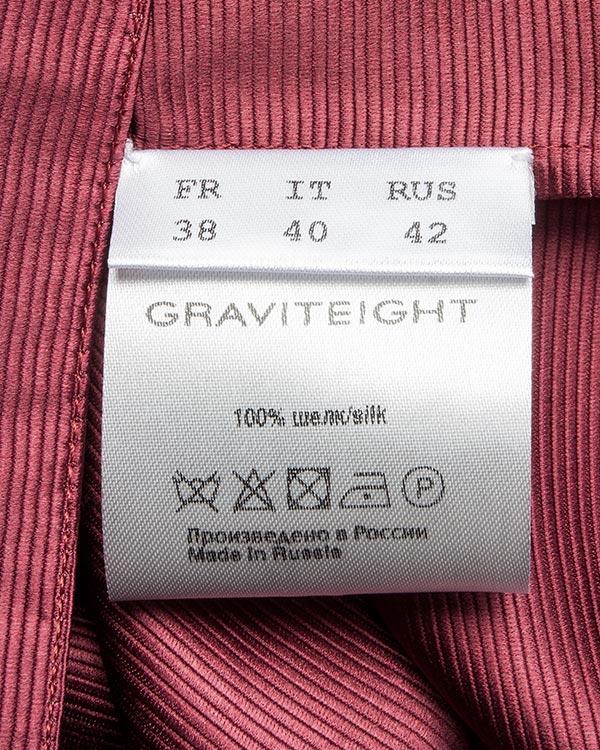 женская платье Graviteight, сезон: зима 2016/17. Купить за 36000 руб. | Фото 5