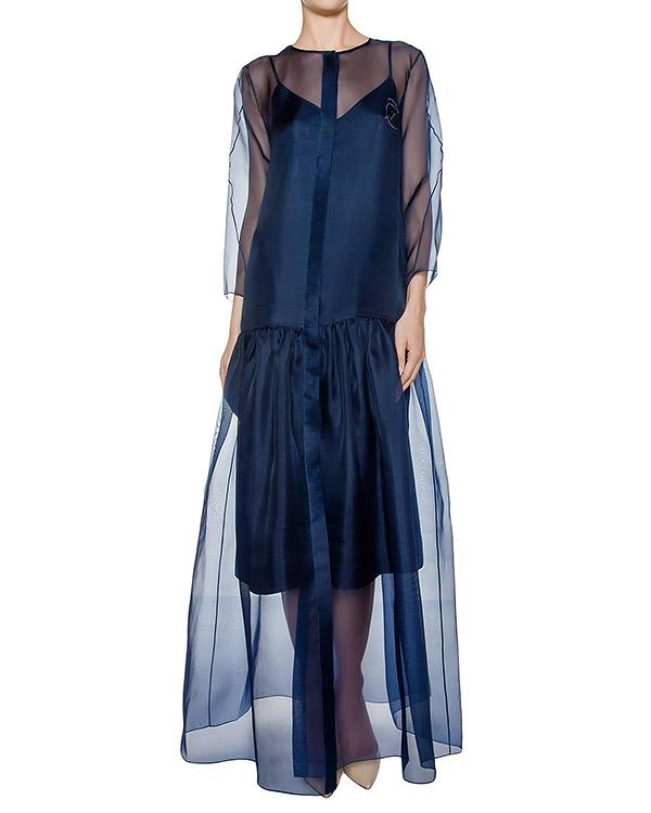 женская платье Graviteight, сезон: зима 2016/17. Купить за 36000 руб. | Фото 3