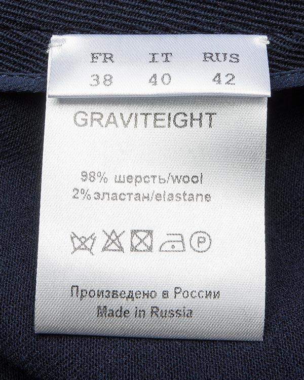 женская платье Graviteight, сезон: зима 2016/17. Купить за 52400 руб. | Фото 5