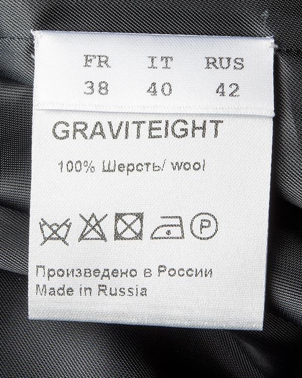 женская платье Graviteight, сезон: зима 2016/17. Купить за 37800 руб. | Фото 5