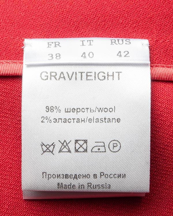 женская платье Graviteight, сезон: зима 2016/17. Купить за 43800 руб. | Фото 5