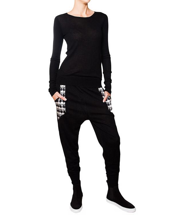 женская джемпер Thomas Wylde, сезон: зима 2015/16. Купить за 24200 руб. | Фото 3