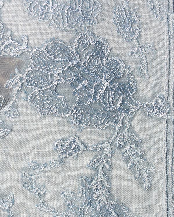 женская блуза ERMANNO SCERVINO, сезон: лето 2013. Купить за 41200 руб.   Фото 4