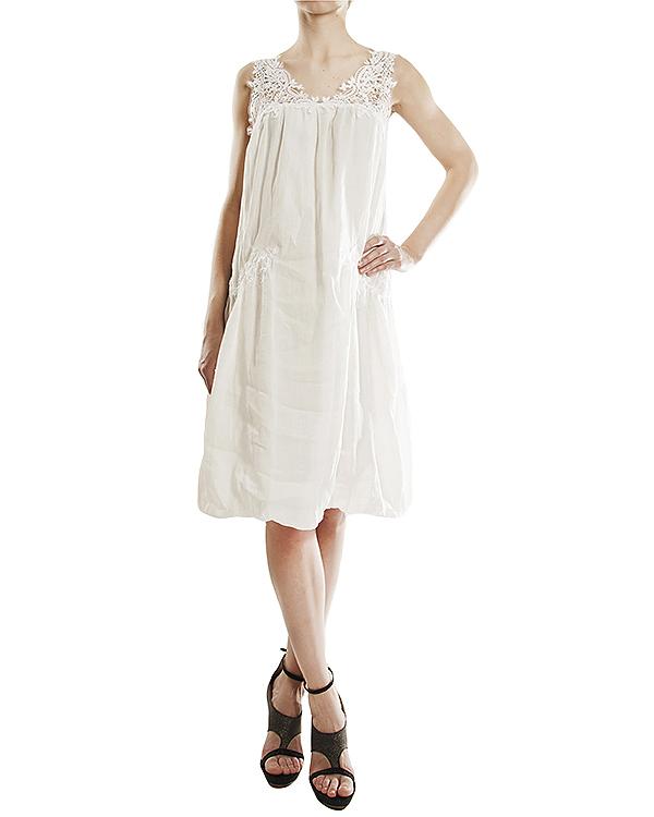женская платье ERMANNO SCERVINO, сезон: лето 2013. Купить за 36000 руб. | Фото 1
