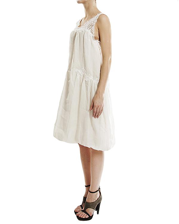 женская платье ERMANNO SCERVINO, сезон: лето 2013. Купить за 36000 руб. | Фото 2