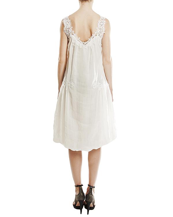 женская платье ERMANNO SCERVINO, сезон: лето 2013. Купить за 36000 руб. | Фото 3