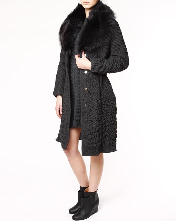 женская пальто ERMANNO SCERVINO, сезон: зима 2013/14. Купить за 78000 руб. | Фото 1