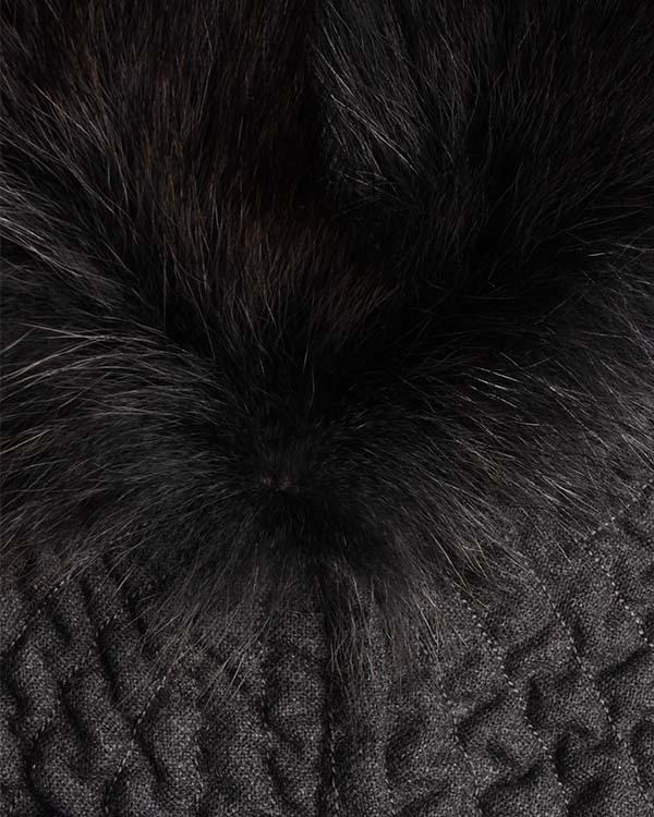 женская пальто ERMANNO SCERVINO, сезон: зима 2013/14. Купить за 78000 руб. | Фото 4